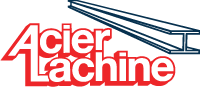 Acier Lachine Inc Logo