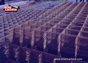 Our Reinforcing Bars for Sale, View 3, Acier Lachine, Montreal, QC