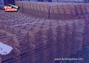 Our Reinforcing Bars for Sale, View 4, Acier Lachine, Montreal, QC