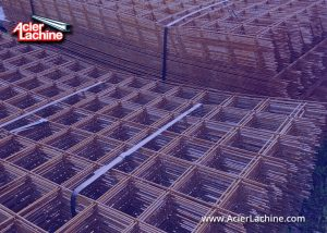 Our Reinforcing Bars for Sale, View 6, Acier Lachine, Montreal, QC
