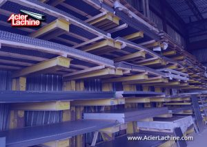 Our Steel Plates and Sheets for Sale – View 1, Acier Lachine, Montreal, QC