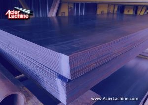 Our Steel Plates and Sheets for Sale – View 2, Acier Lachine, Montreal, QC