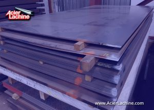 Our Steel Plates and Sheets for Sale – View 3, Acier Lachine, Montreal, QC