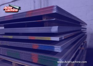 Our Steel Plates and Sheets for Sale – View 5, Acier Lachine, Montreal, QC
