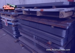 Our Steel Plates and Sheets for Sale – View 6, Acier Lachine, Montreal, QC