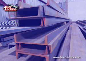 Our Steel Structural Channels for Sale, View 5, Acier Lachine, Montreal, QC