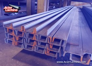 Our Steel Structural Channels for Sale, View 6, Acier Lachine, Montreal, QC