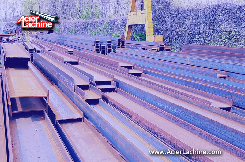 Our Structural H Beams Amp I Beams For Sale View 5 Acier