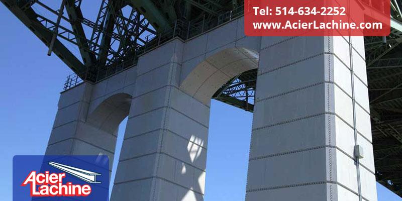 Revêtement | Acier Lachine, Montreal, Quebec | www.acierlachine.com | +1-514-634-2252